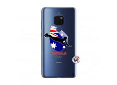 Coque Huawei Mate 20 Coupe du Monde Rugby-Australia