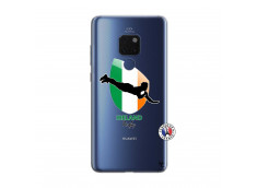 Coque Huawei Mate 20 Coupe du Monde Rugby-Ireland