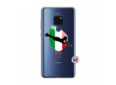 Coque Huawei Mate 20 Coupe du Monde Rugby-Italy