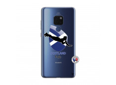 Coque Huawei Mate 20 Coupe du Monde Rugby-Scotland