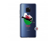 Coque Huawei Mate 20 Coupe du Monde Rugby-Walles