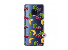 Coque Huawei Mate 20 Hey Cherry, j'ai la Banane
