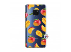 Coque Huawei Mate 20 Mangue Religieuse