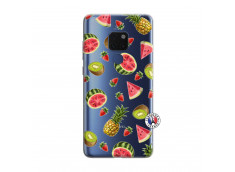 Coque Huawei Mate 20 Multifruits
