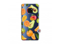 Coque Huawei Mate 20 Salade de Fruits