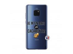 Coque Huawei Mate 20 Je M En Bas Les Cacahuetes