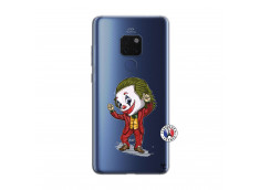 Coque Huawei Mate 20 Joker Dance