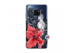 Coque Huawei Mate 20 Papagal