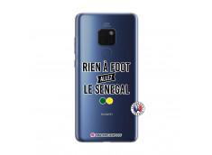 Coque Huawei Mate 20 Rien A Foot Allez Le Senegal