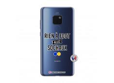 Coque Huawei Mate 20 Rien A Foot Allez Sochaux