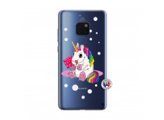 Coque Huawei Mate 20 Sweet Baby Licorne