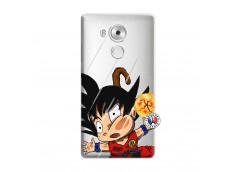Coque Huawei Mate 8 Goku Impact