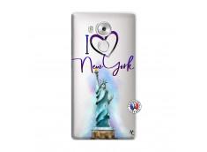 Coque Huawei Mate 8 I Love New York