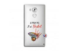 Coque Huawei Mate 8 Je Peux Pas J Ai Basket
