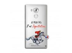 Coque Huawei Mate 8 Je Peux Pas J Ai Equitation