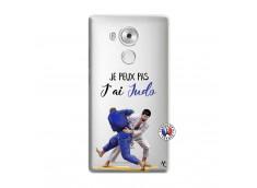 Coque Huawei Mate 8 Je peux pas j'ai Judo