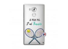 Coque Huawei Mate 8 Je Peux Pas J Ai Tennis