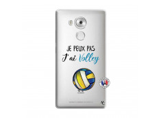 Coque Huawei Mate 8 Je Peux Pas J Ai Volley