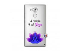 Coque Huawei Mate 8 Je Peux Pas J Ai Yoga
