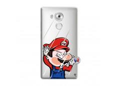 Coque Huawei Mate 8 Mario Impact