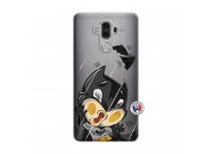 Coque Huawei Mate 9 Bat Impact
