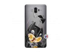 Coque Huawei Mate 9 Bat Impact
