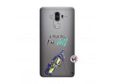 Coque Huawei Mate 9 Je Peux Pas J Ai Golf
