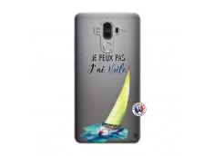 Coque Huawei Mate 9 Je Peux Pas J Ai Voile