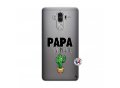 Coque Huawei Mate 9 Papa Tu Piques