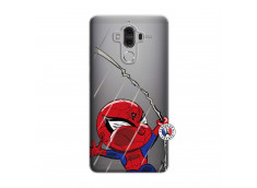 Coque Huawei Mate 9 Spider Impact