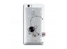 Coque Huawei Nova Astro Girl