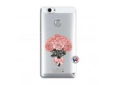 Coque Huawei Nova Bouquet de Roses