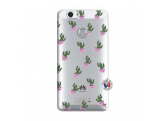 Coque Huawei Nova Cactus Pattern