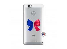 Coque Huawei Nova Allez Les Bleues