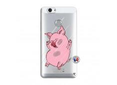 Coque Huawei Nova Pig Impact