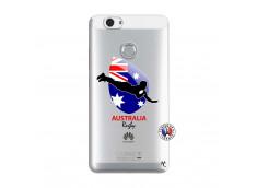 Coque Huawei Nova Coupe du Monde Rugby-Australia