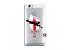 Coque Huawei Nova Coupe du Monde Rugby-England