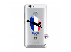 Coque Huawei Nova Coupe du Monde de Rugby-France