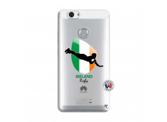 Coque Huawei Nova Coupe du Monde Rugby-Ireland