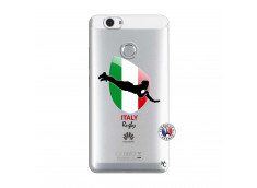 Coque Huawei Nova Coupe du Monde Rugby-Italy