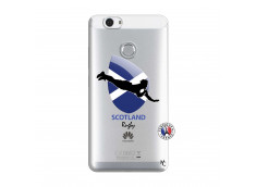 Coque Huawei Nova Coupe du Monde Rugby-Scotland