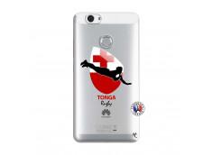 Coque Huawei Nova Coupe du Monde Rugby-Tonga