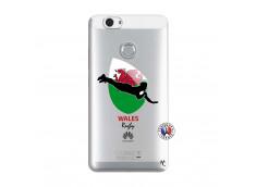 Coque Huawei Nova Coupe du Monde Rugby-Walles