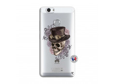 Coque Huawei Nova Dandy Skull