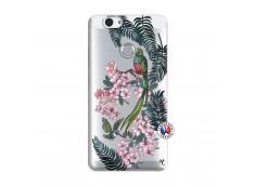 Coque Huawei Nova Flower Birds