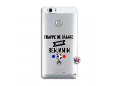 Coque Huawei Nova Frappe De Batard Comme Benjamin
