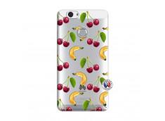 Coque Huawei Nova Hey Cherry, j'ai la Banane
