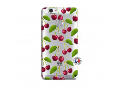 Coque Huawei Nova oh ma Cherry