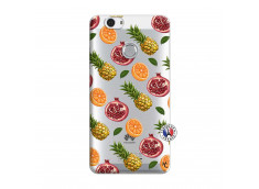 Coque Huawei Nova Fruits de la Passion