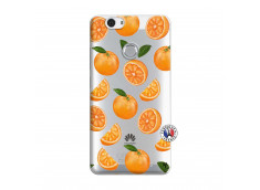 Coque Huawei Nova Orange Gina